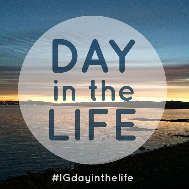 Day In The Life - Join Us!