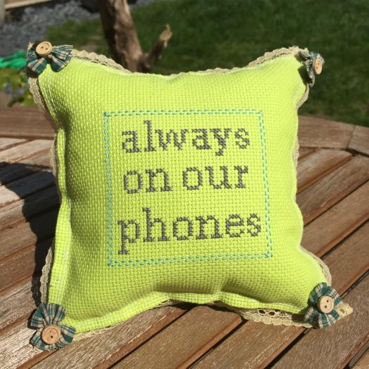 alwaysonourphones