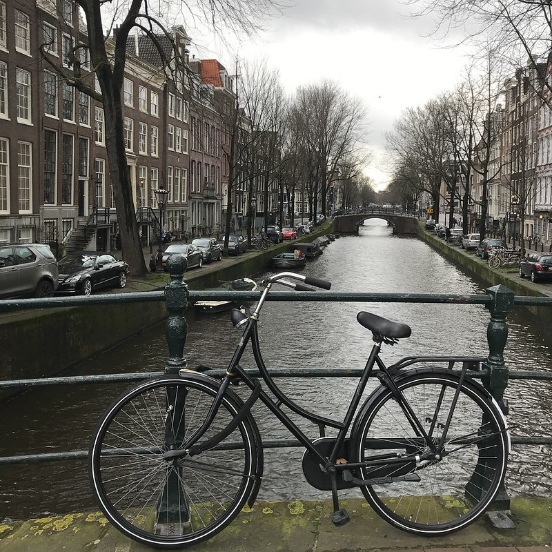 Amsterdam - January 2020